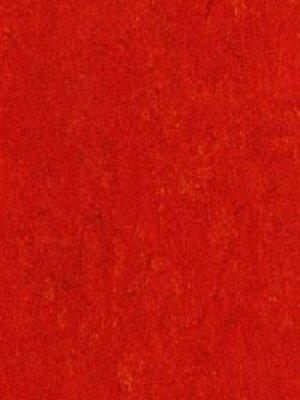 waml118-121b Armstrong Marmorette LPX  Linoleum chili red...