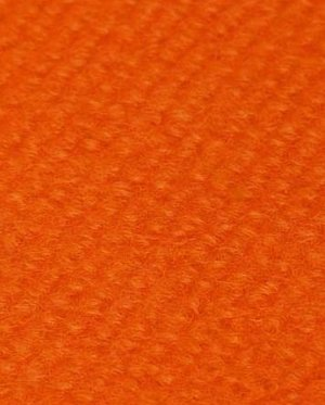 wpro-mc-4833 Profilor Rips Teppichboden Messe orange mit...